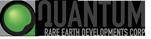 Quantum Rare Earth Dev