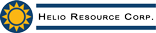 Helio Resource Corp