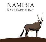 Namibia REE Inc