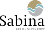 Sabina Gold & Silver Corp company